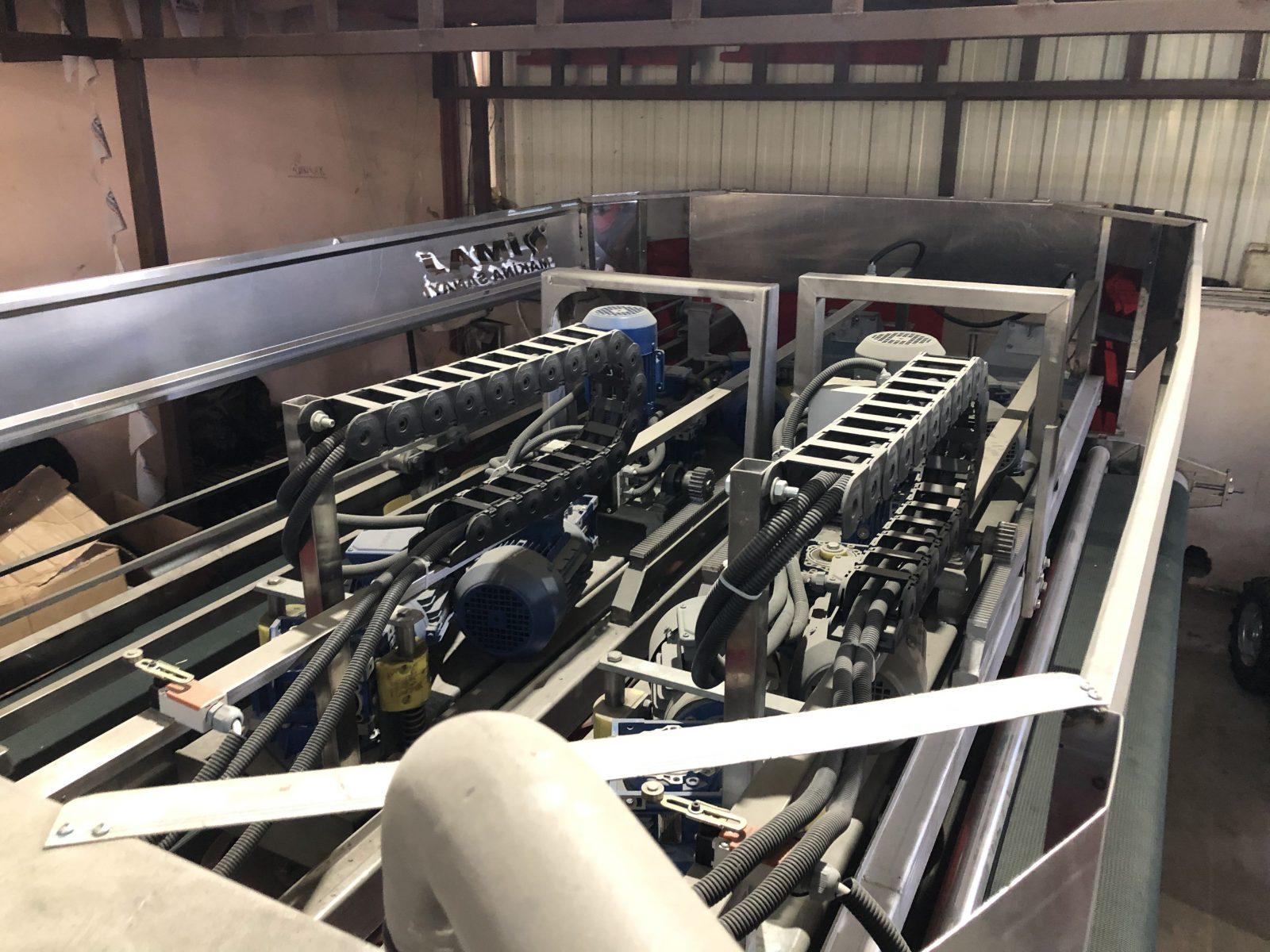 endüstriyel halı yıkama makinesi